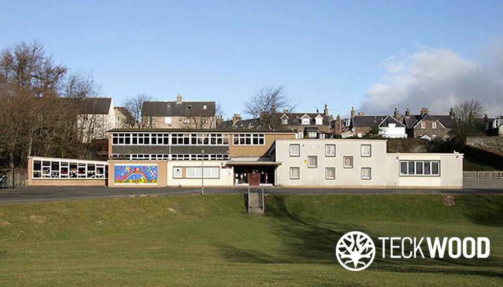 St Margaret's primary school
