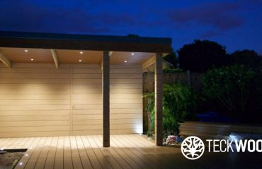 Which decking lights to use for your garden