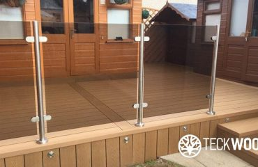 Top garden decking ideas