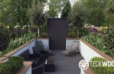 pvc Plastic Decking, What is it and should I use it?