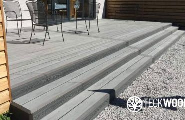 What ARE the 11 real benefits of composite decking?