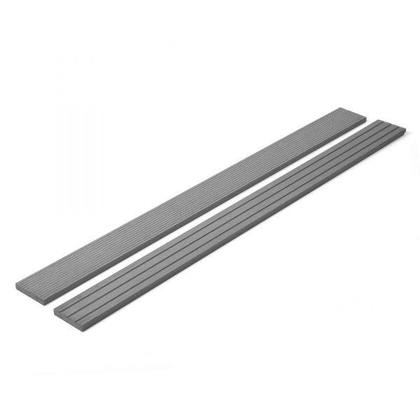 Hallmark Ash Grey Composite trim main image