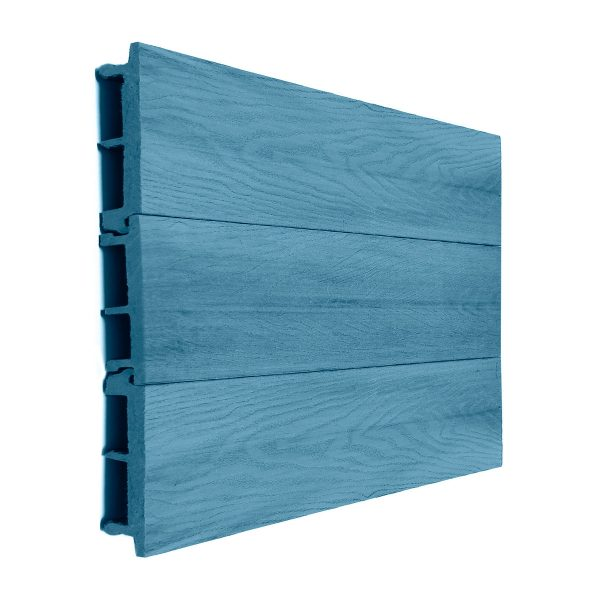 Colonial blue Composite Cladding Board Image5 Product_