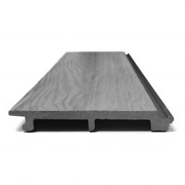 Perennial Stone Grey Composite Cladding Board main image