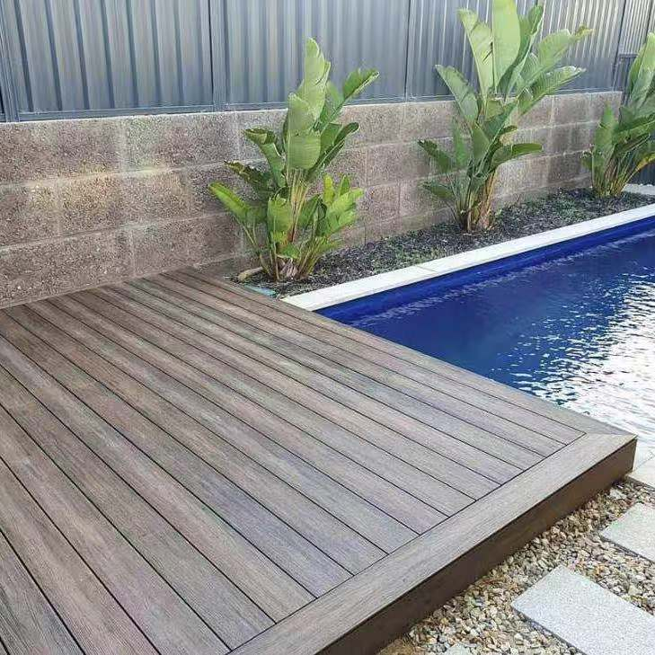 Harmony composite decking gallery 5