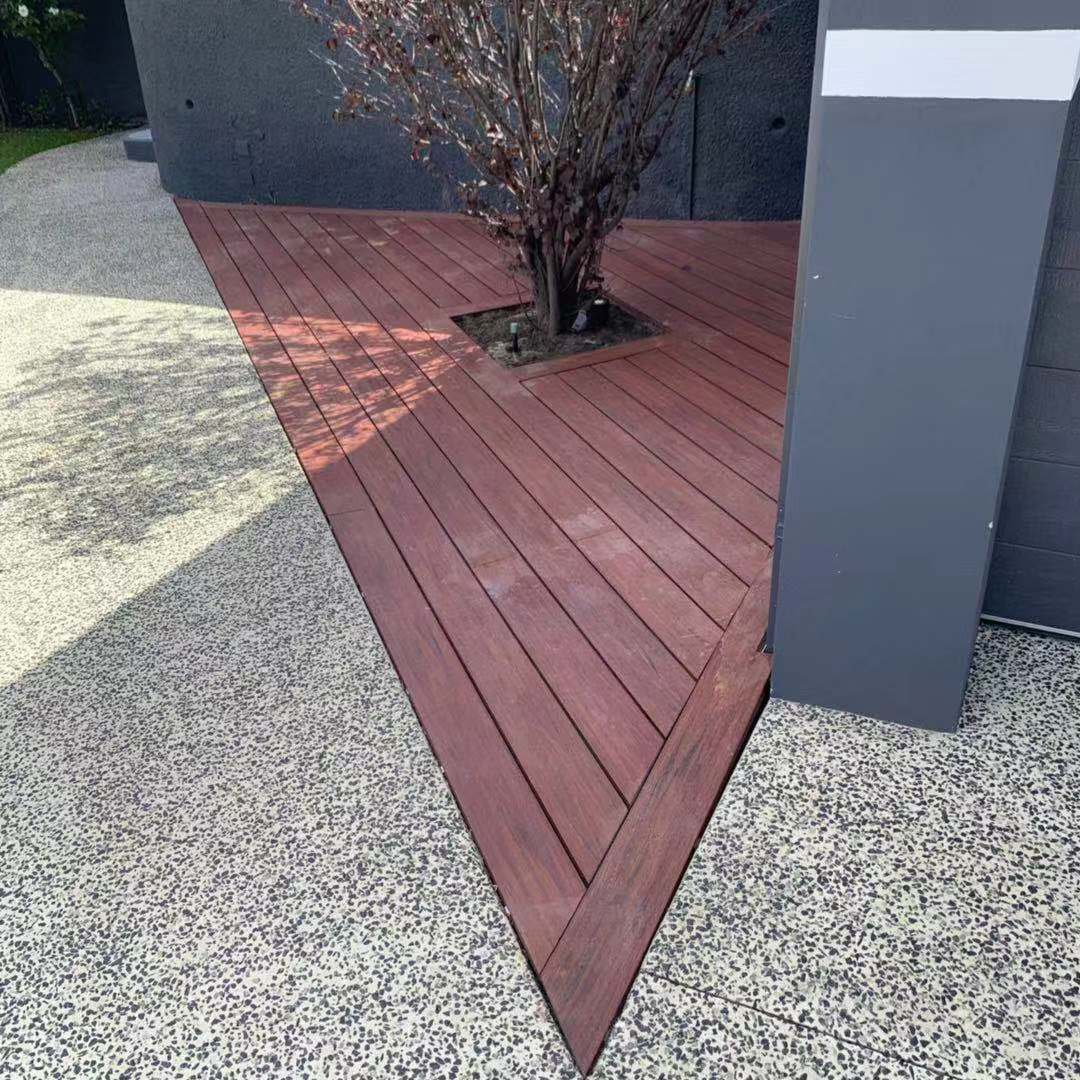 Harmony composite decking gallery 6