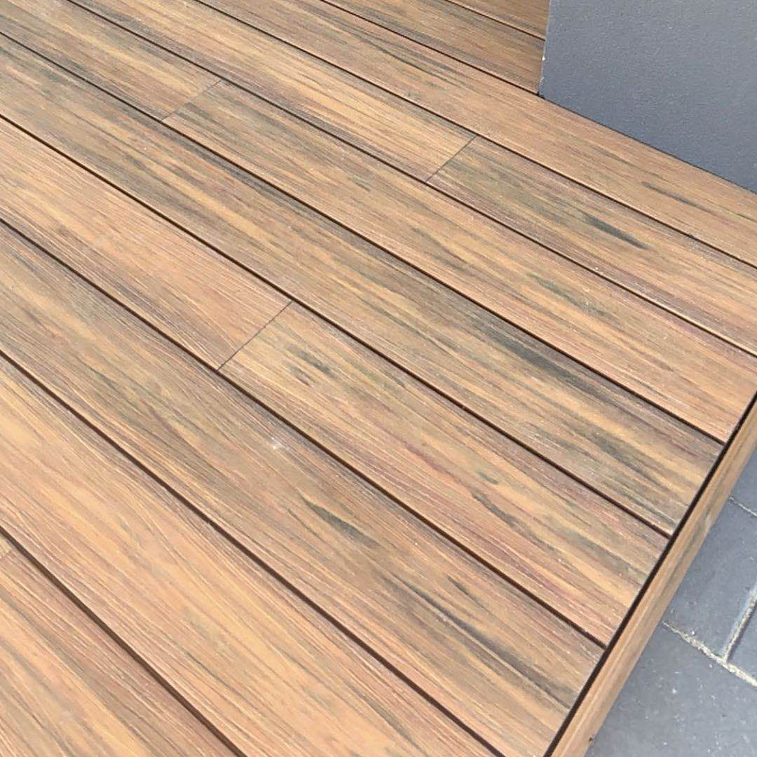 Harmony composite decking gallery 10