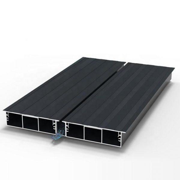 Aluminium decking product image 1