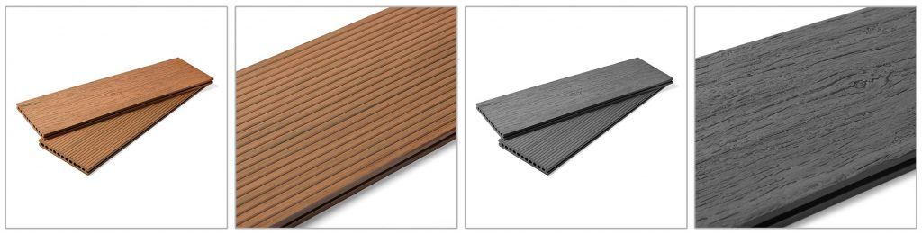 vintage decking products