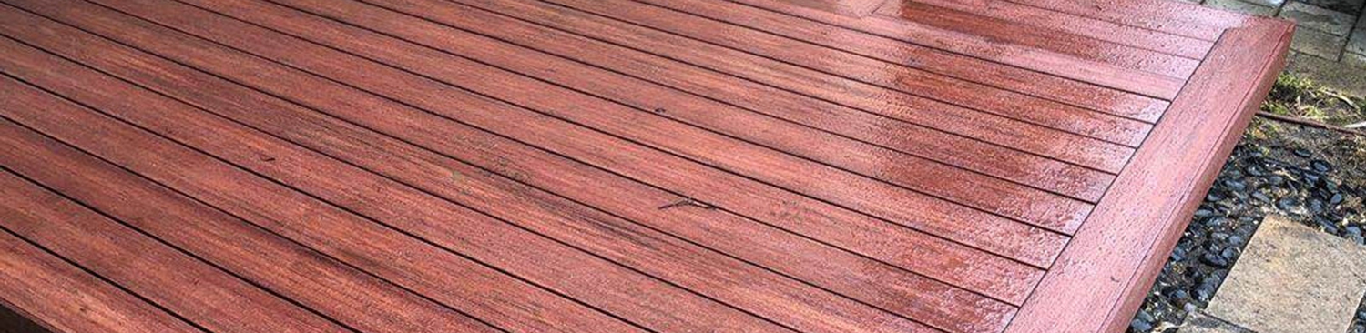 Harmony composite decking heading 1