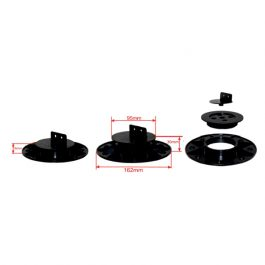 Samson Adjustable Decking Pedestals 18-30mm sizes
