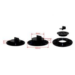 Samson Adjustable Decking Pedestals 18-30mm sizes