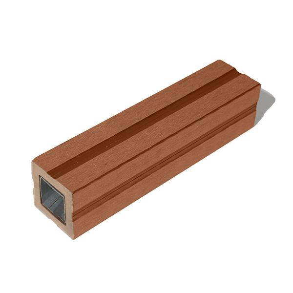 Steel Reinforced Composite Wood Plastic joist image 1