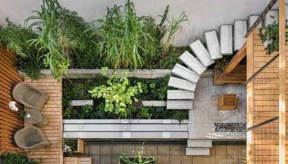 cover post Small Garden Design Ideas