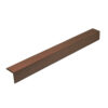 Perennial Nut Brown Composite Cladding Finishing L Shape image 1