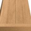 Perennial Cedar Composite Cladding Finishing L Shape image 4