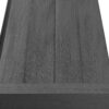 Perennial Tudor Black Composite Cladding Finishing L Shape image 4