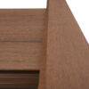 Perennial Nut Brown Composite Cladding Finishing L Shape image 6