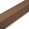 Perennial Nut Brown Composite Cladding Finishing L Shape image 7