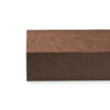 Perennial Nut Brown Composite Cladding Finishing L Shape image 8