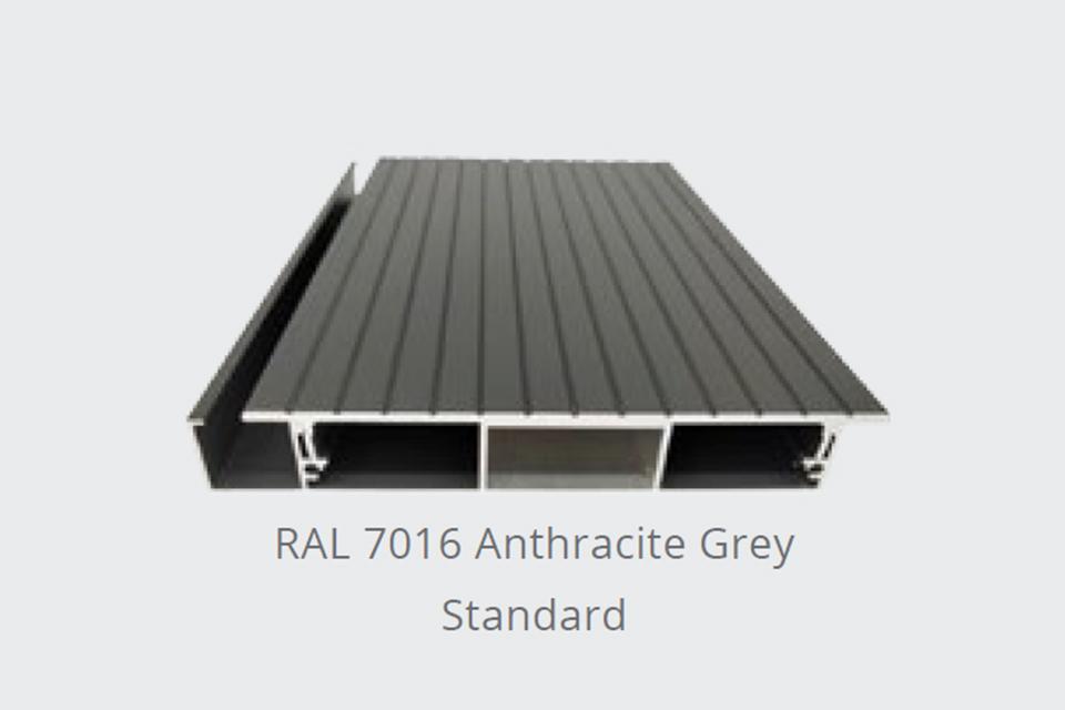 anthracite grey standard