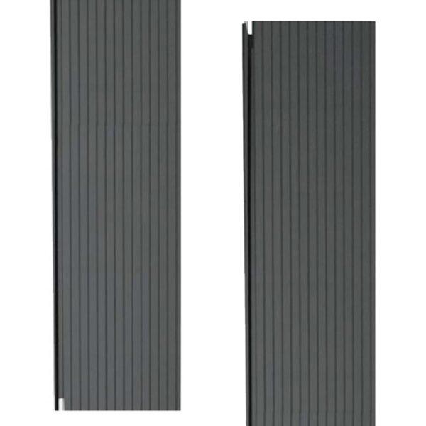 aluminium decking fire resistant